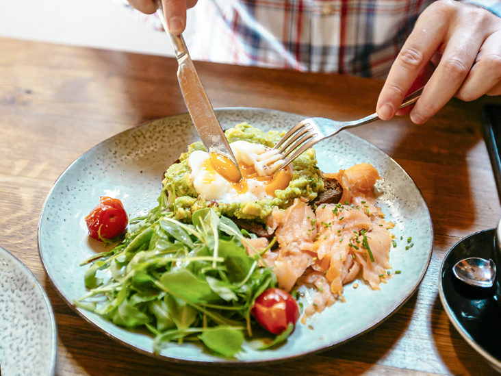 Saturated vs. Unsaturated Fat: Know the Facts