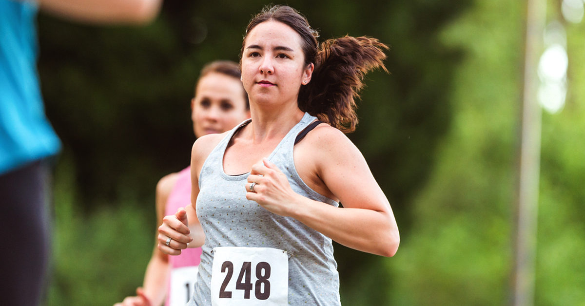 Average Running Speed and Tips for Improving Your Pace