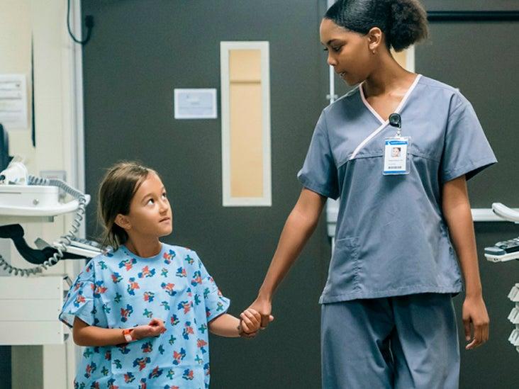 Types of Nurses: 25 Specialties for Children, Conditions ...