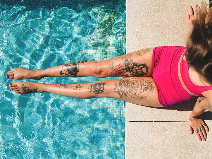 How To Enjoy The Pool Without Getting Sick This Summer