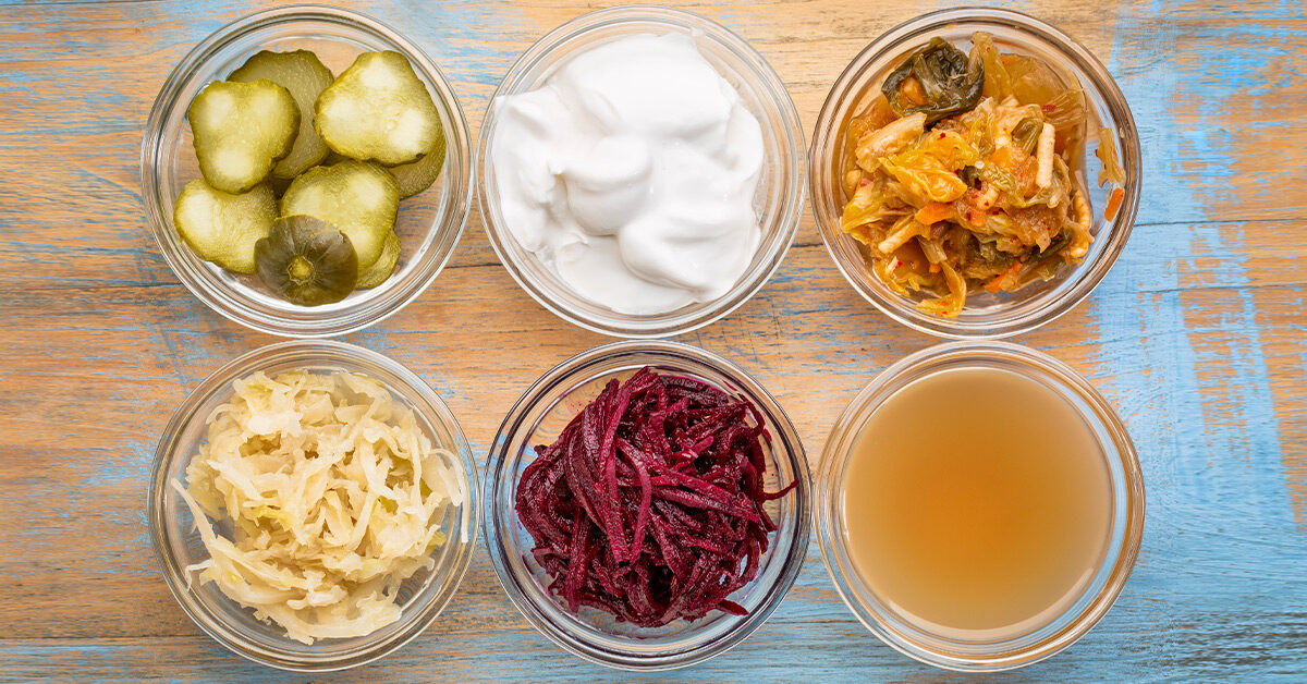 Probiotics And Weight Loss How Probiotics Can Help You Lose Belly Fat