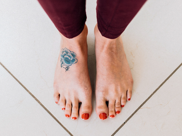 Foot Pain: 21 Causes, Treatment