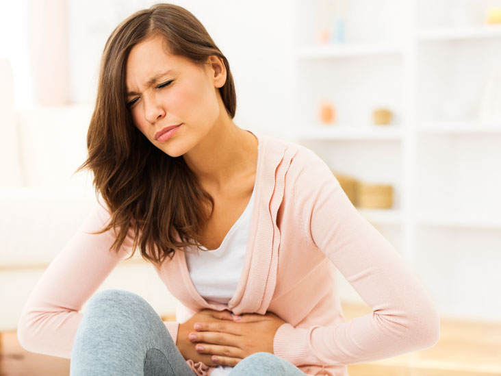what digestive problems cause weight loss