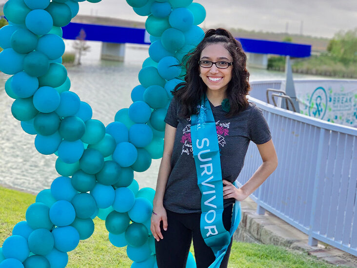 Ovarian Cancer Awareness Stories From Survivors Their Tips