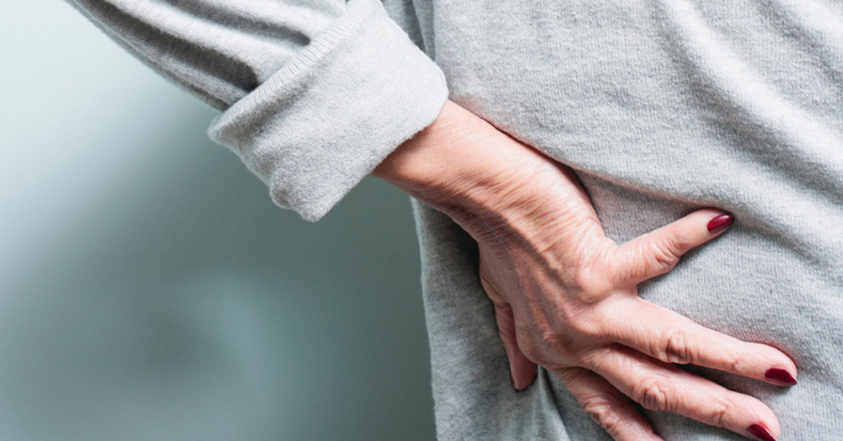 Back Pain and Nausea: Causes, Diagnosis, and Treatments