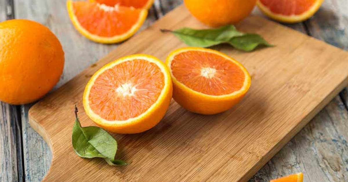 Oranges 101: Nutrition Facts and Health Benefits