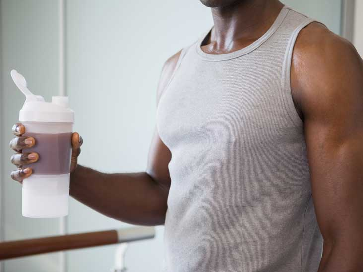 5 Best GNC whey Proteins for Building lean Muscles