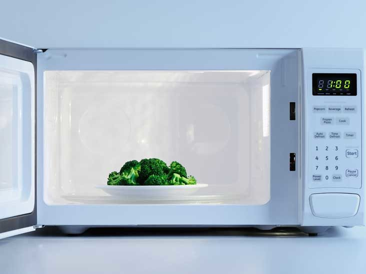 Can You Microwave Plastic