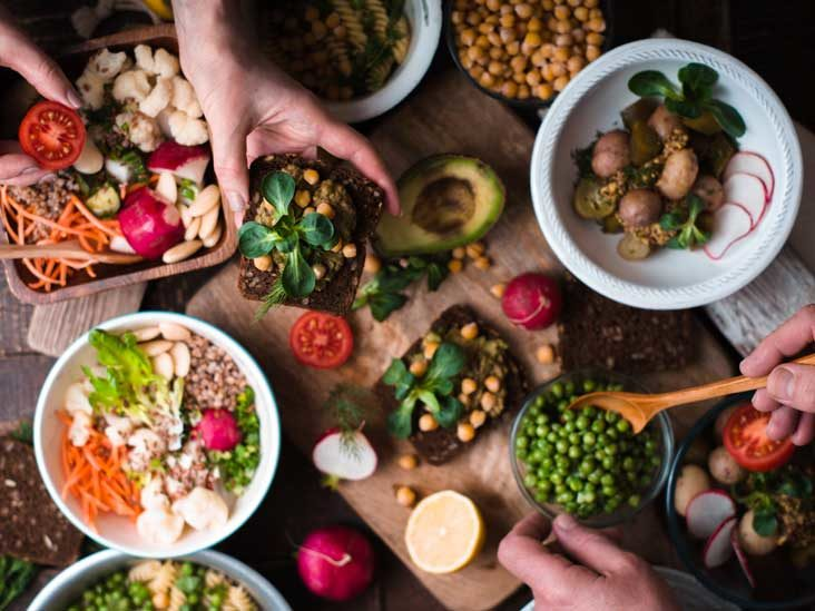 plant based diet reverse cancer
