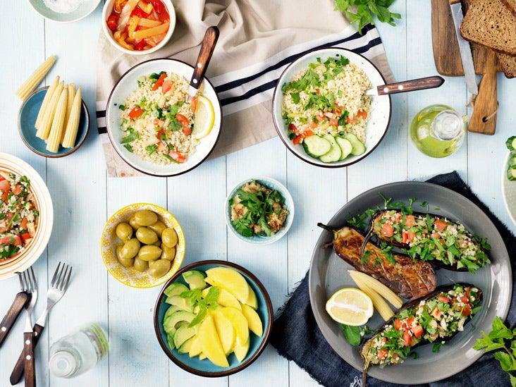 Celiac Disease Diet: Food Lists, Sample Menu, and Tips