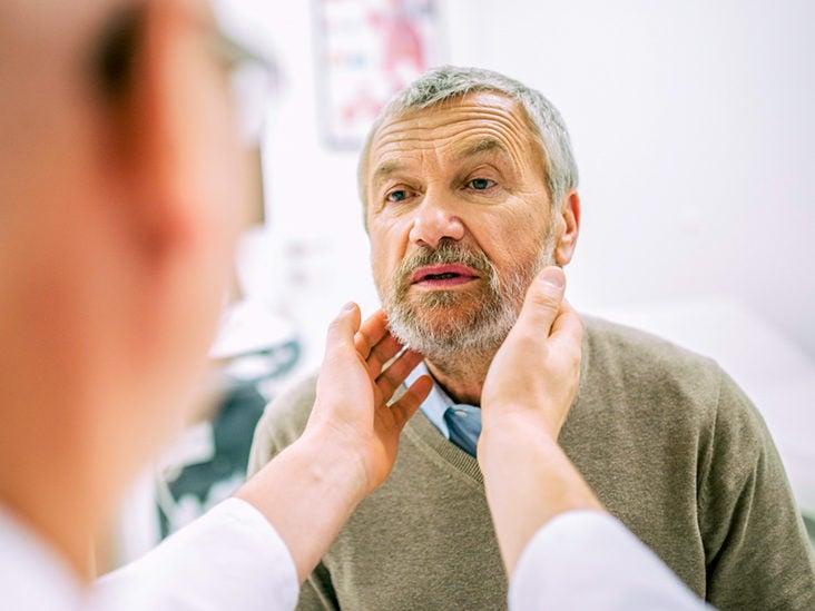 Thyroid Nodule Causes Risk Factors And Symptoms