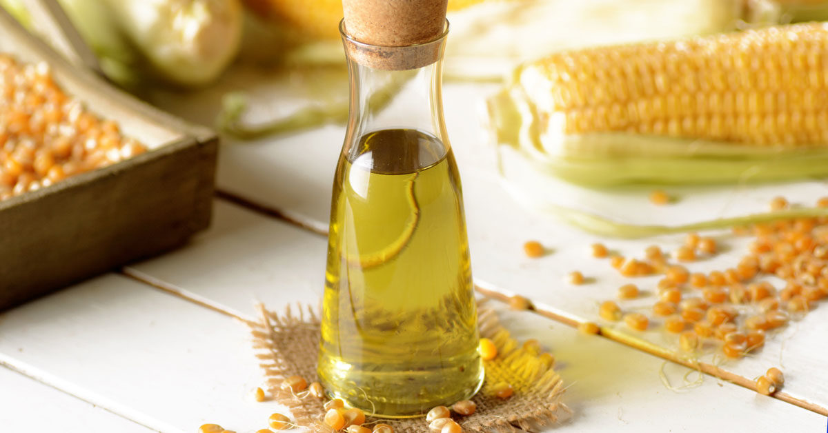 Is Corn Oil Healthy? Nutrition, Benefits, and Downsides