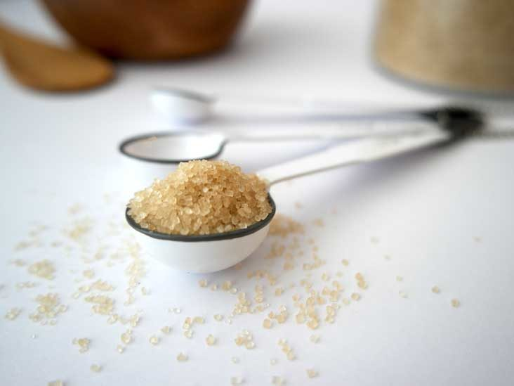 Brown Sugar vs. White Sugar: What's the Difference?