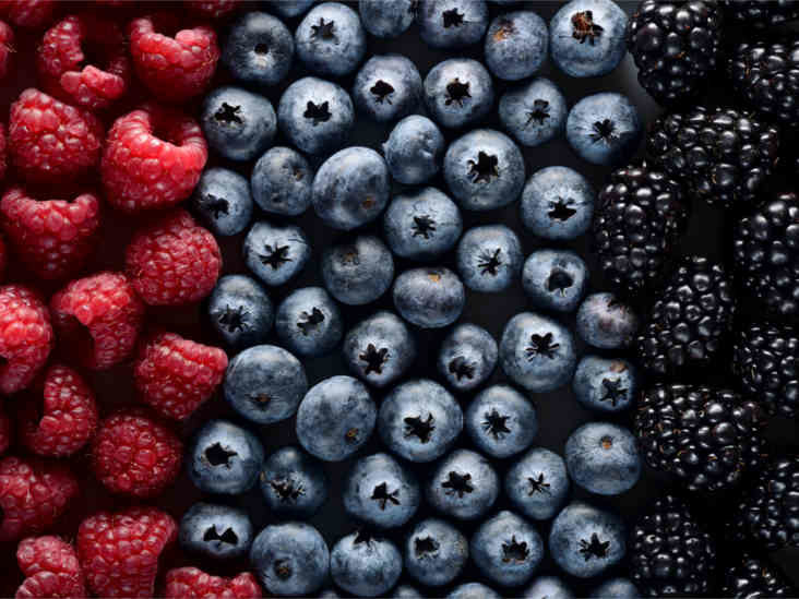 11 Reasons Why Berries Are Among The Healthiest Foods On Earth
