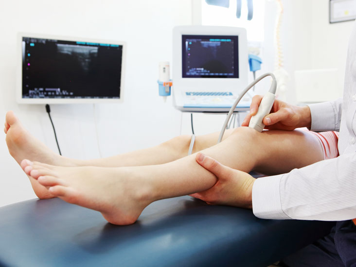 Doppler Ultrasound Exam Of Arm Or Leg: Purpose, Results, And More