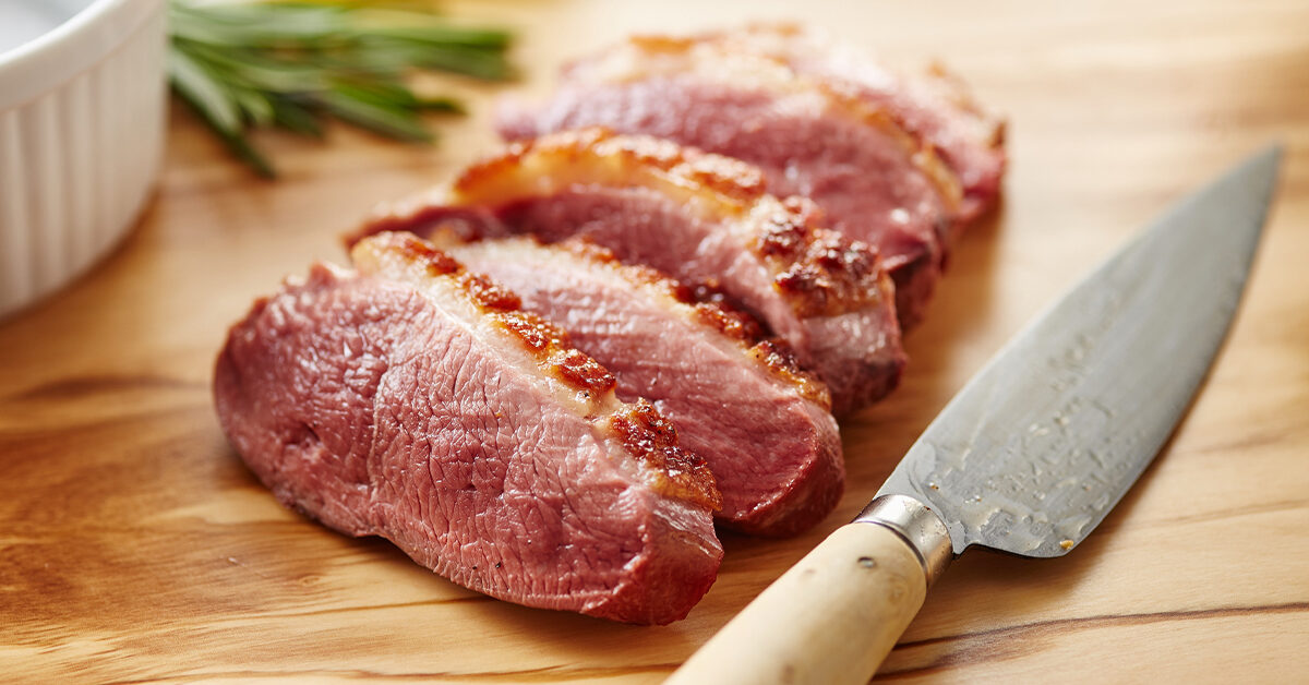 Is red meat heart healthy? - Heart Foundation