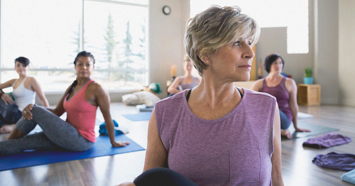 8 Immune System Boosting Tips for Seniors: Exercise and More
