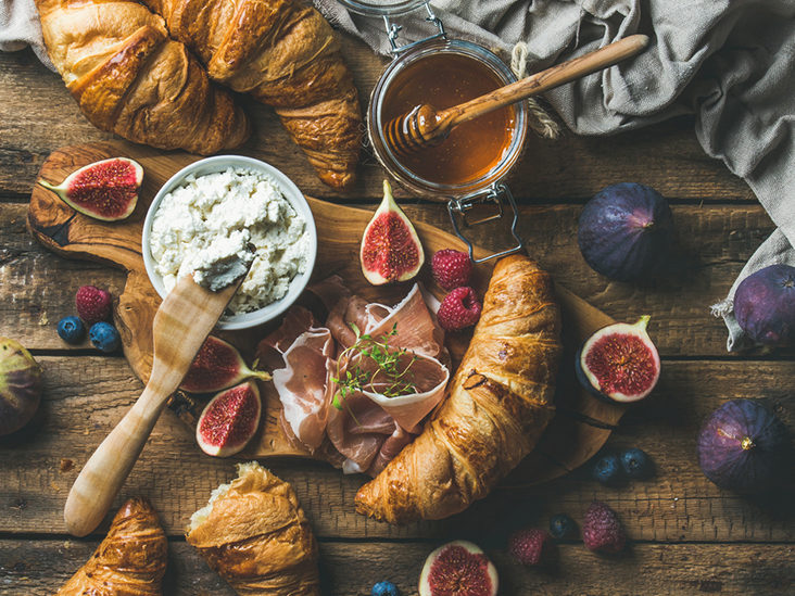 is bratwurst low residue diet