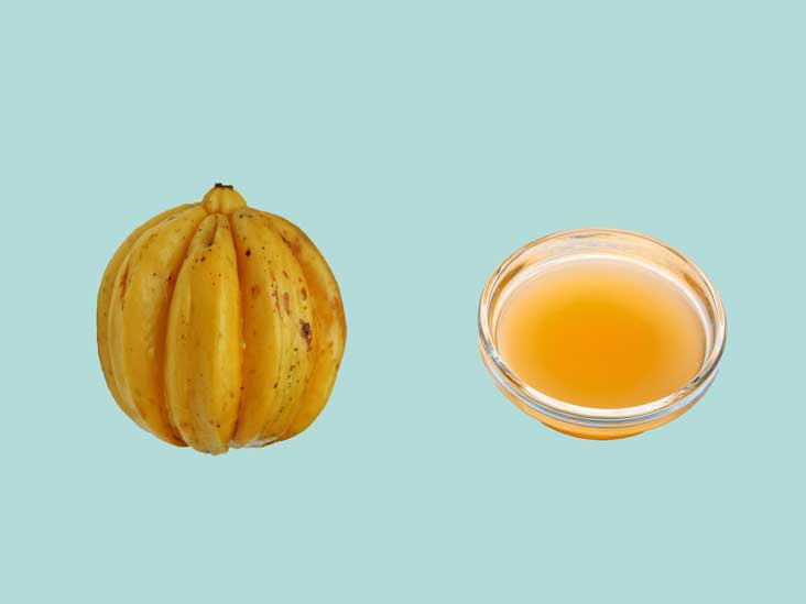Should You Take Garcinia Cambogia And Apple Cider Vinegar Together