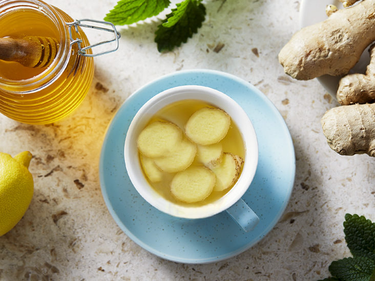 Ginger for Sore Throat: Benefits, Uses, and Recipe