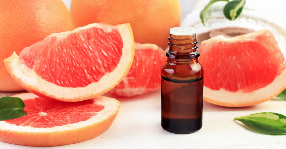 6 Benefits And Uses Of Grapefruit Essential Oil