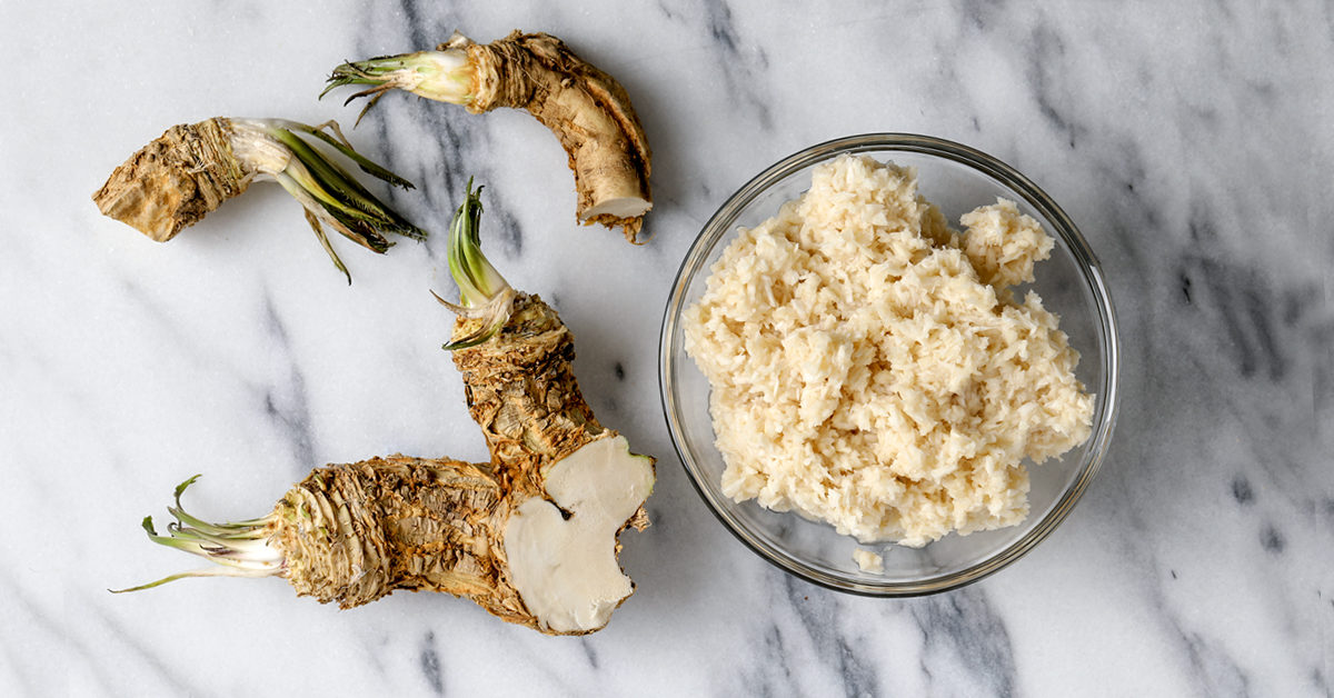 Horseradish Nutrition Benefits Uses And Side Effects