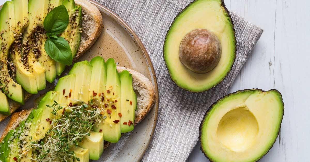 Top 8 Avocado Anti-Aging Benefits