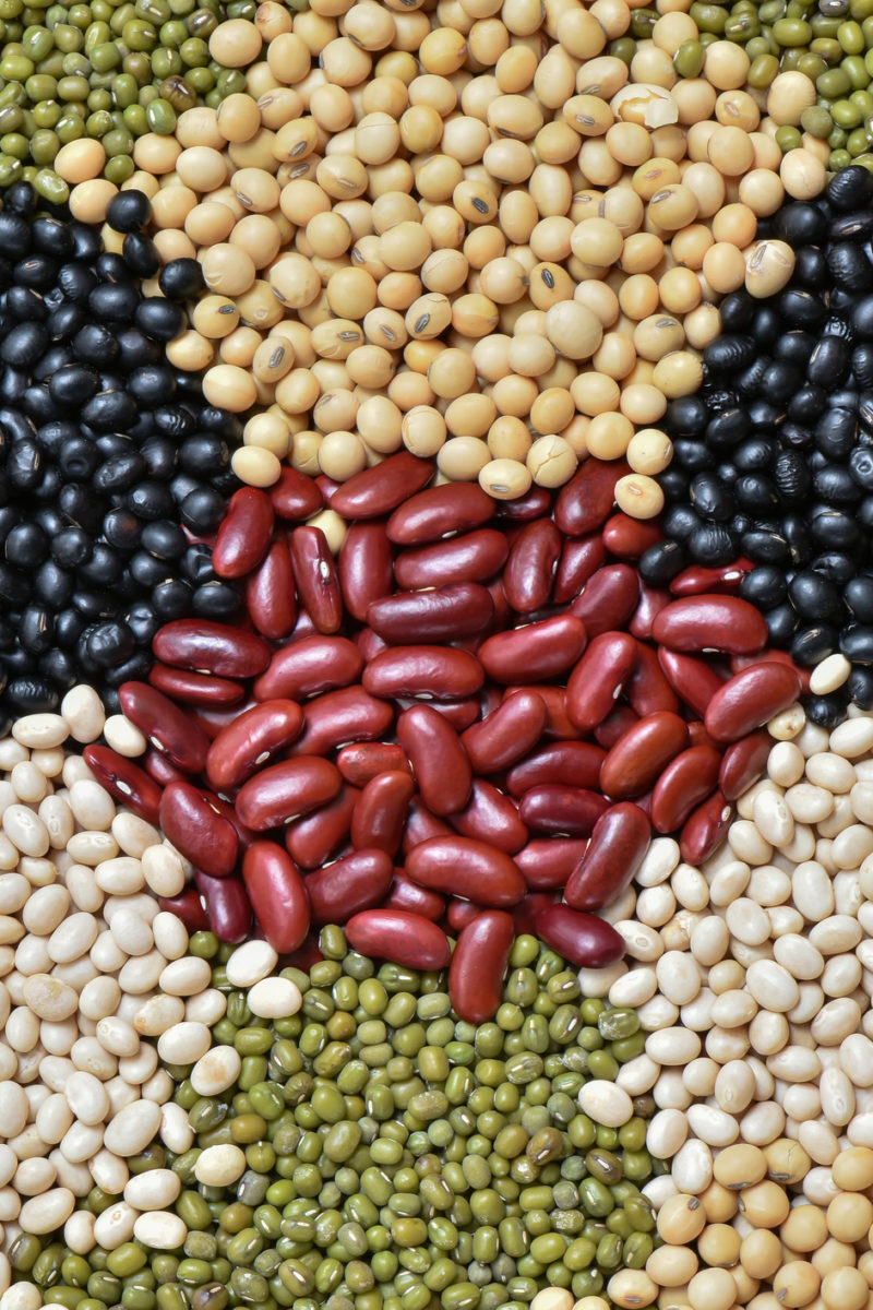 Legumes: Good or Bad?