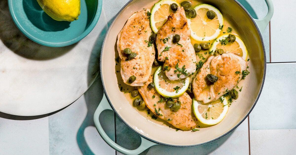 autoimmune diet recipes with fish