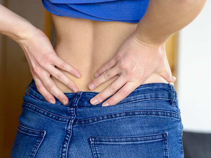 Constipation And Back Pain Causes And Treatment