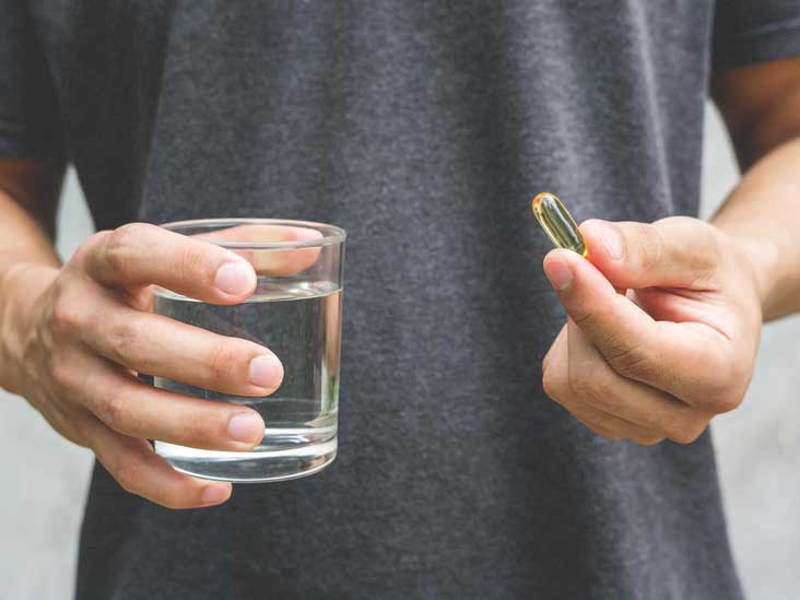 How Omega-3 Fish Oil Affects Your Brain and Mental Health