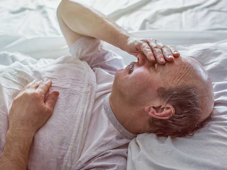 Can A Uti Cause Confusion In The Elderly
