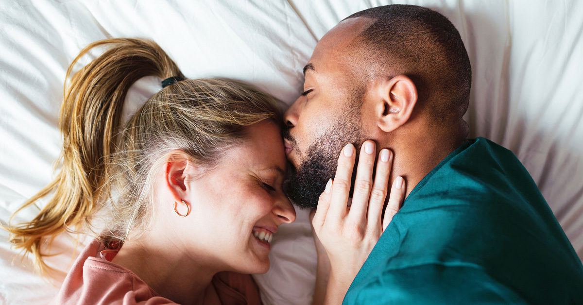 To sexually wife how keep happy Best sex