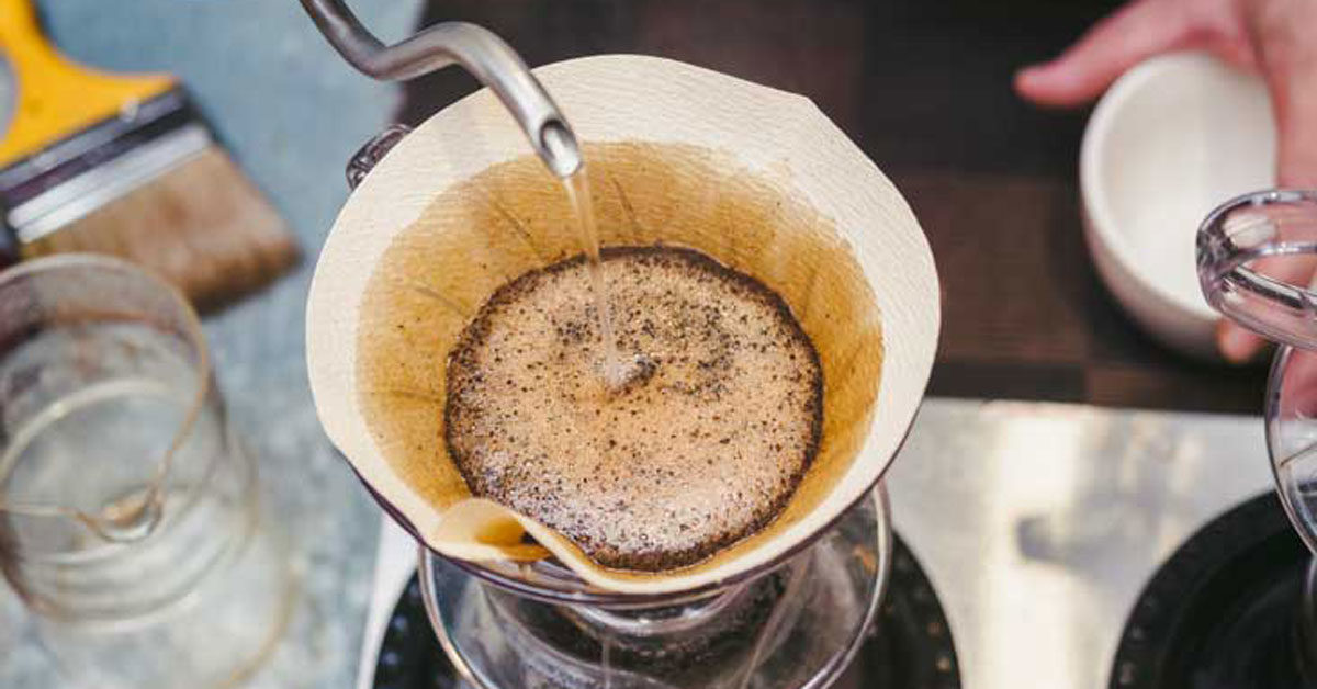 Debunking The Myth About Mycotoxins In Coffee