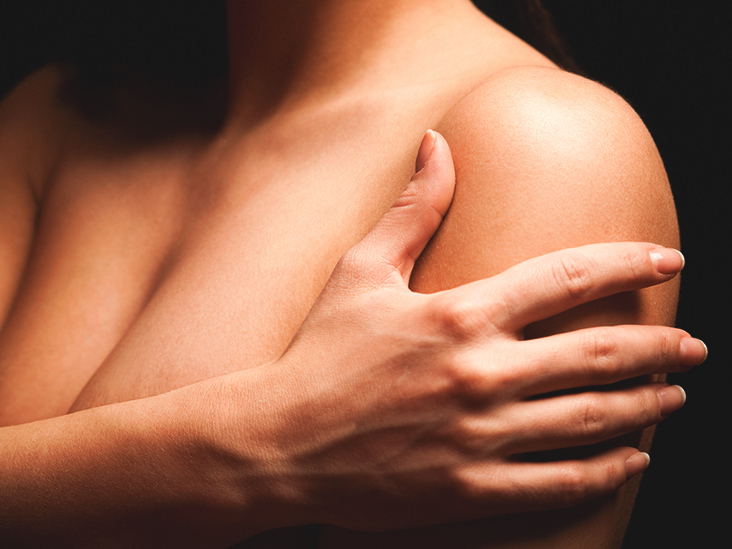 Nipple Problems Causes Diagnosis And Treatments