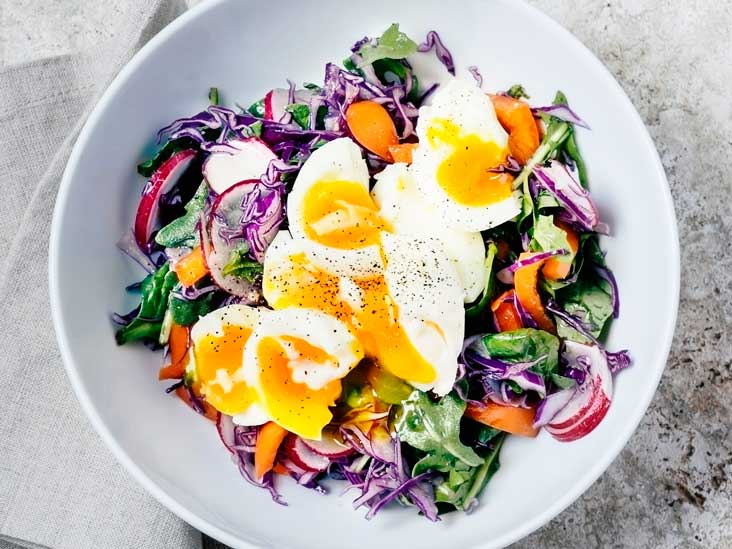 are eggs allowed on paleo diet