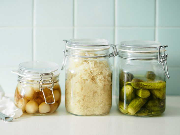 Food Fermentation Benefits Safety Food List And More