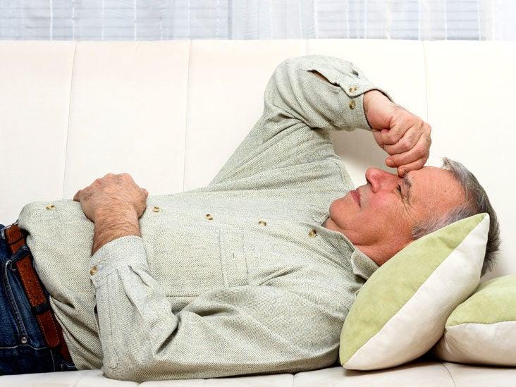 Prosztatagyulladás, ami a p