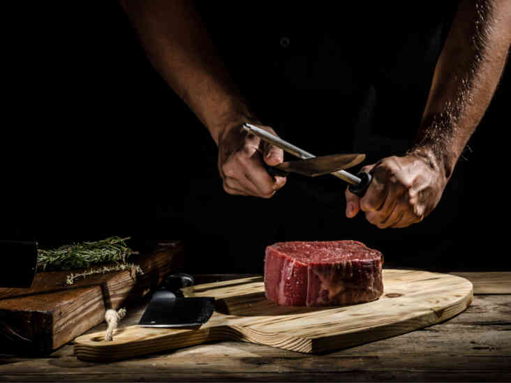 is beef a bad part of your diet