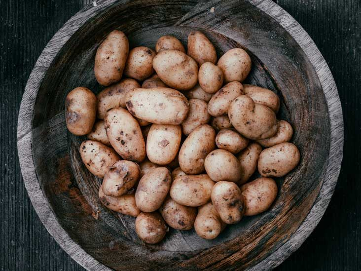 Is the potato diet the secret to effective weight loss?