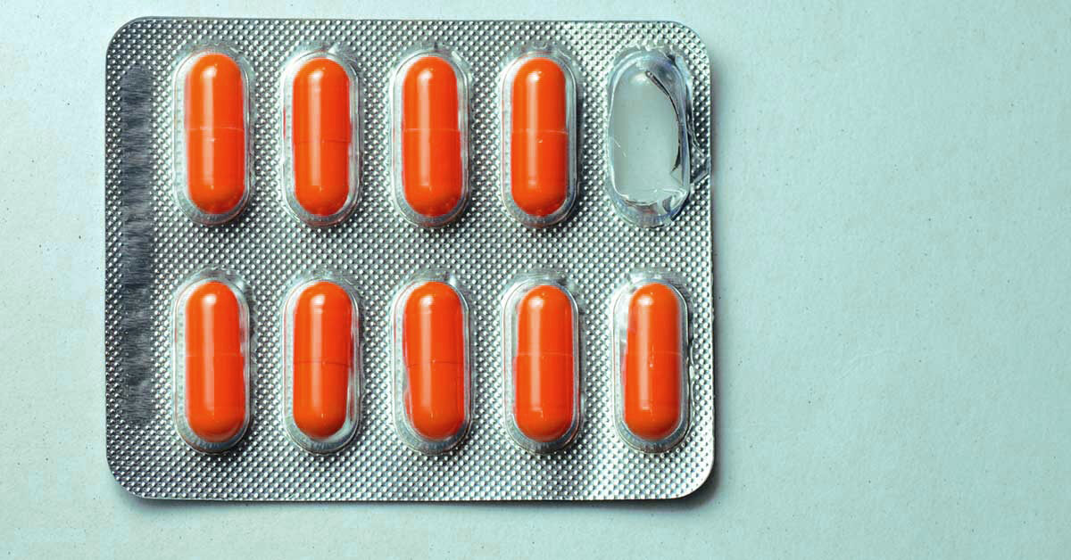 Iron Supplements: Who Should Take Them?