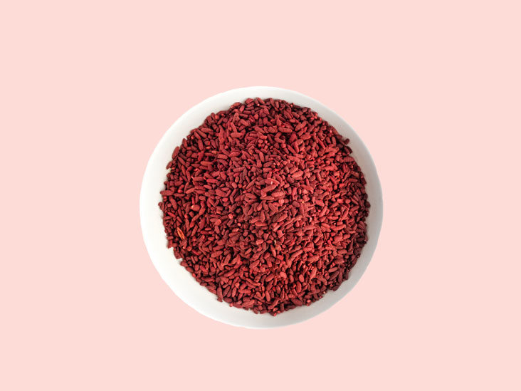 Red Yeast Rice: A Powerhouse Supplement for All-Over Health