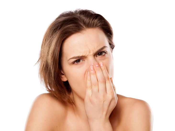 Rhinophyma Causes Risk Factors And Symptoms