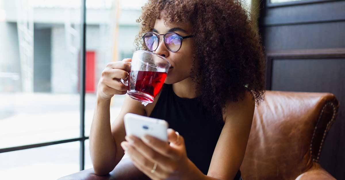 8 Surprising Health Benefits of Rosehip Tea
