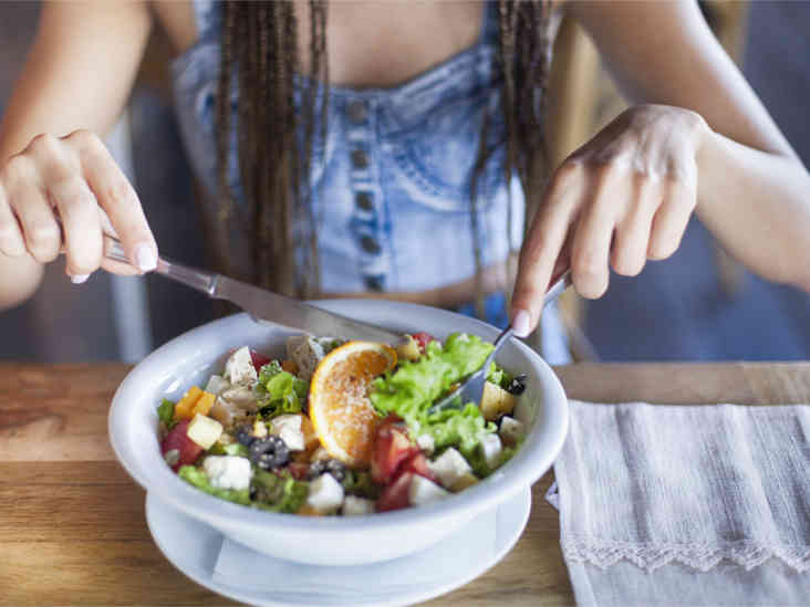 what group of people does zone diet target