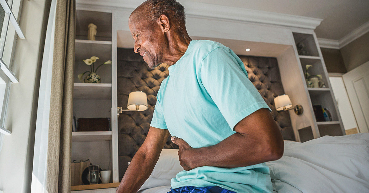 Gastric and Duodenal Ulcers: How to Tell the Difference
