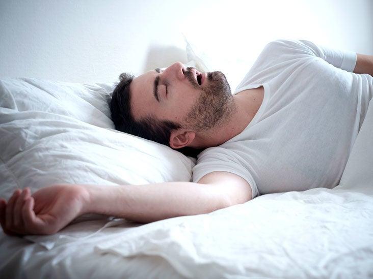 Sleep Health Center Billed Medicare for Some Unallowable Sleep ...