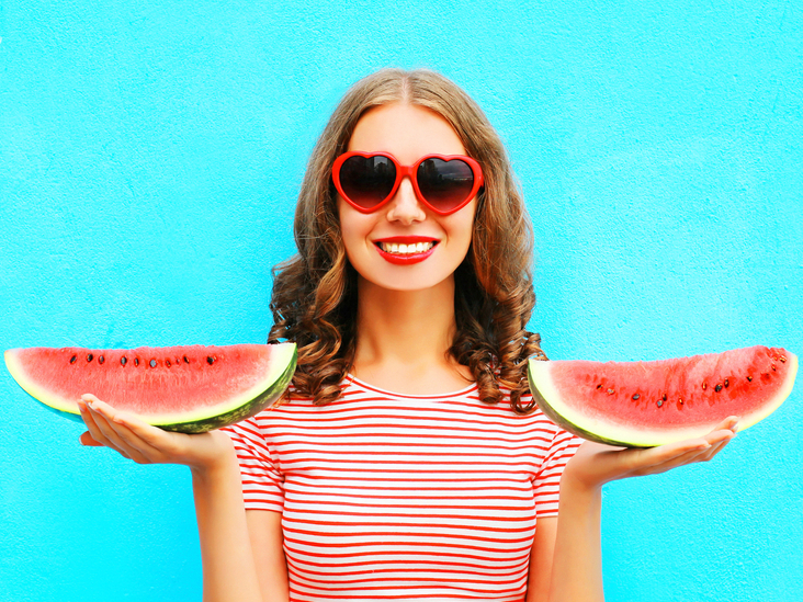 19 Water-Rich Foods That Help You Stay Hydrated