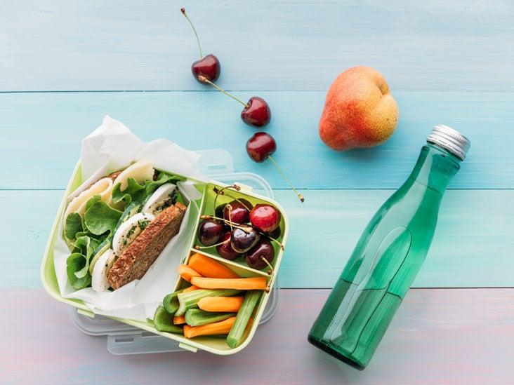 healthy food no preservatives diet plan