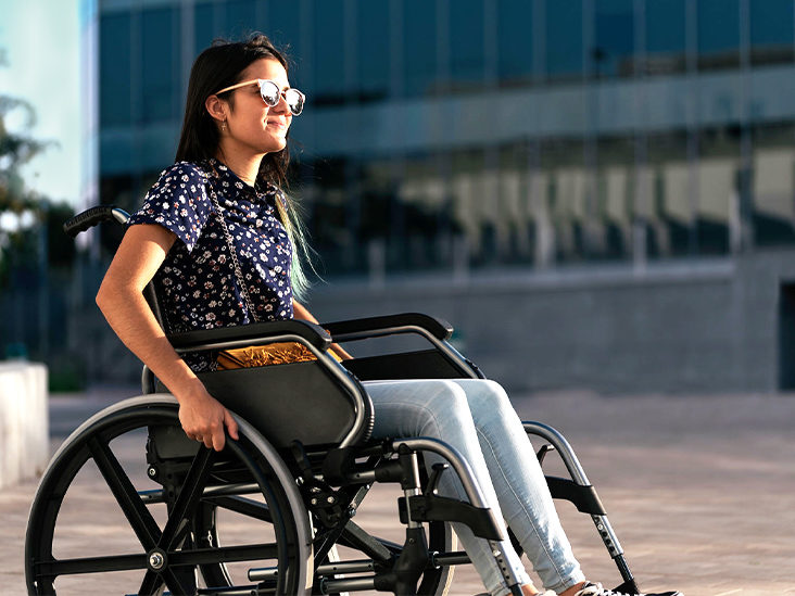 It's Not Inspiring When Wheelchair Users Stand Up